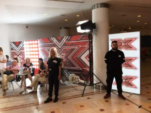 The X Factor Auditions