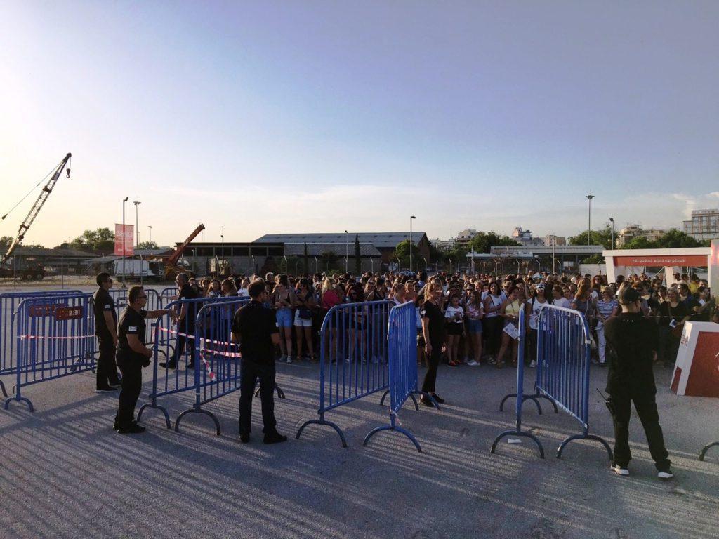Συναυλία Σάκη Ρουβά